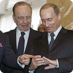 Британська The Times надрукувала карту Росії з окупованим Кримом, - посольство України - Цензор.НЕТ 9220