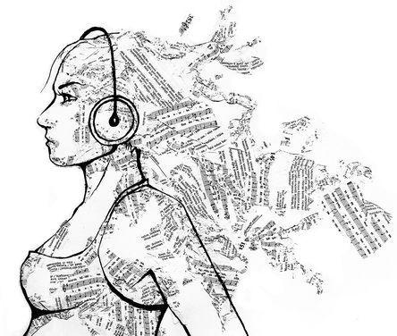 Доклад как музыка воздействует на человека 7470