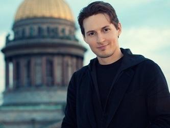 Павел Дуров | Биография | Конструктор Успеха