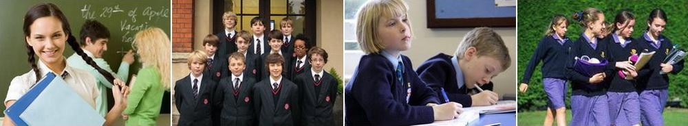 частные школы в Англии