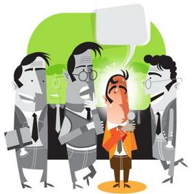 Как преодолеть страх публичного выступления