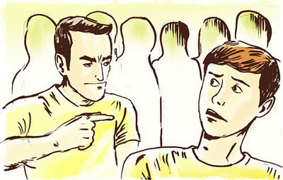 Как реагировать на оскорбления: 6 способов