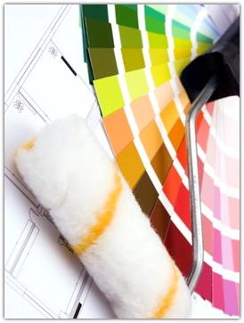 Влияние цвета на человека как цвета
