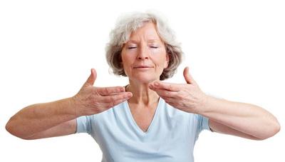 Типы дыхания и дыхательные упражнения