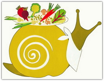 Slow Food и медленная жизнь