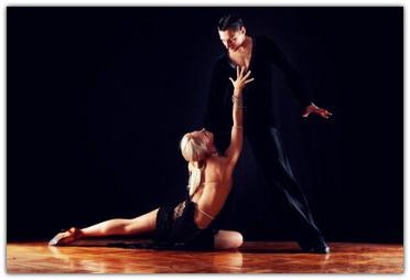 О потребности человека танцевать и о