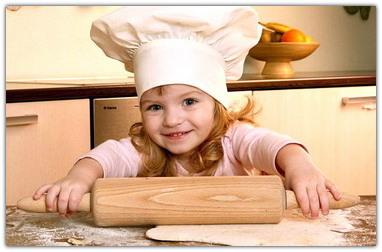 Выявить талант у ребенка
