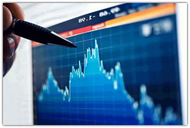 Игра на фондовом рынке