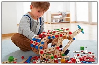 Определить талант у ребенка