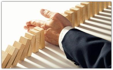 Бизнес в условиях кризиса и санкций