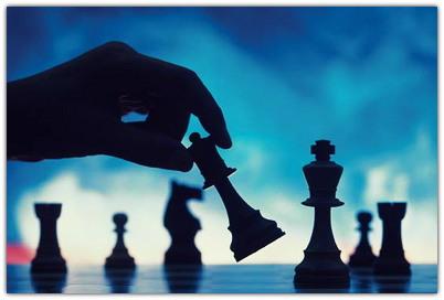 Какая польза от шахмат