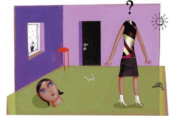 Как избавиться от рассеянности и невнимательности