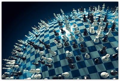 Польза шахмат