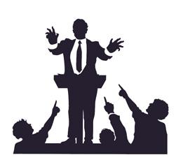 Чего избегать в публичных выступлениях