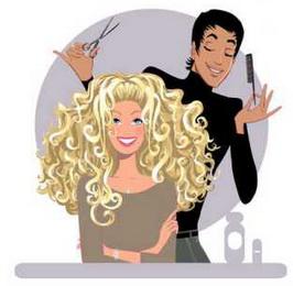 Какие услуги будет оказывать парикмахерская