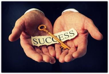 Секреты успеха великих людей