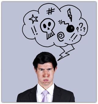 Как победить негативные мысли