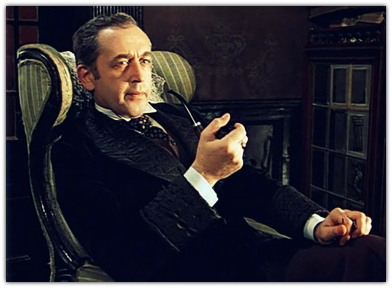 Дедуктивный метод Шерлока Холмса