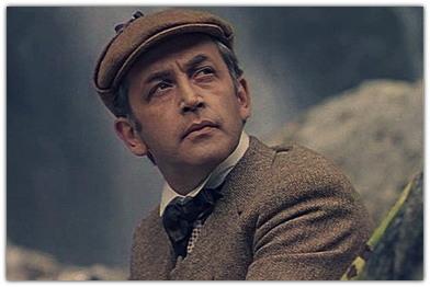 Дедуктивный метод мышленияШерлока Холмса