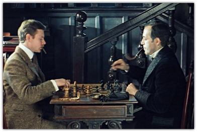 Метод дедукции Холмса