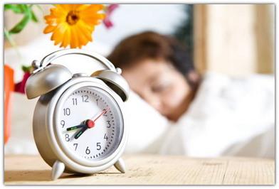 Как важен сон для человека