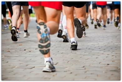 Как начать бегать и не бросить через неделю