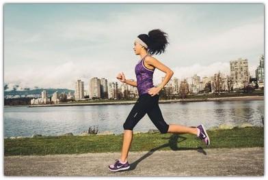 Как правильно начать бегать