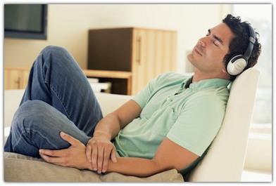 Музыка для успокоения внутреннего состояния