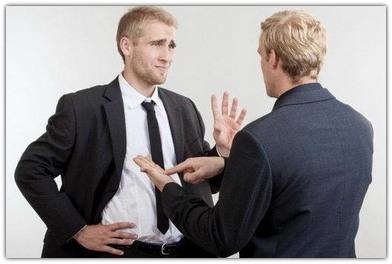 Основные ошибки на переговорах