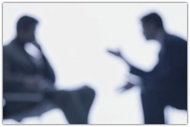 Ошибка в деловых переговорах
