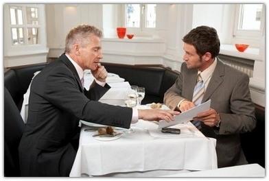 Ошибки при ведении переговоров