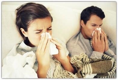 Что такое простуда и как ее лечить