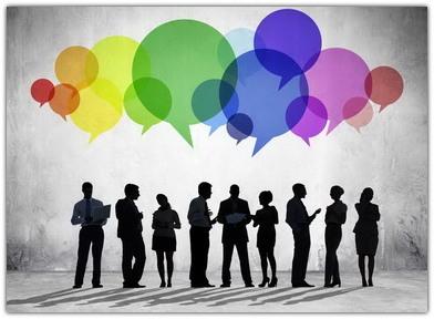 Как развить разговорную речь