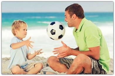 Гармоничное воспитание ребенка