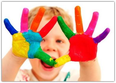 Гармоничное развитие и воспитание ребенка