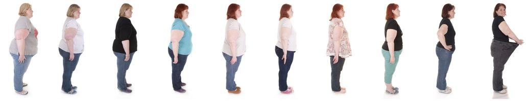 Как похудеть без усилий и убрать живот