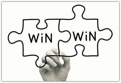 Стратегия win-win