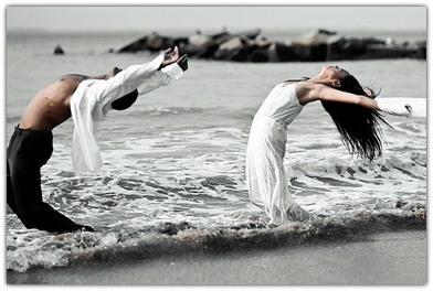 Танцевальная терапия это