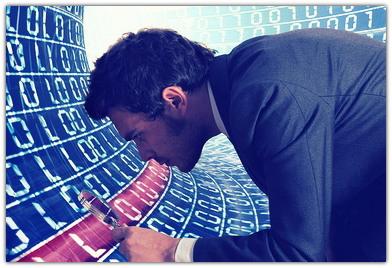 Информационная безопасность компании