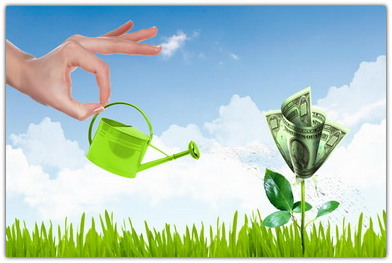 Пасивный или резидуальный доход