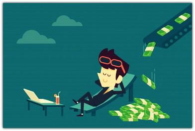 Пассивный доход это реально?