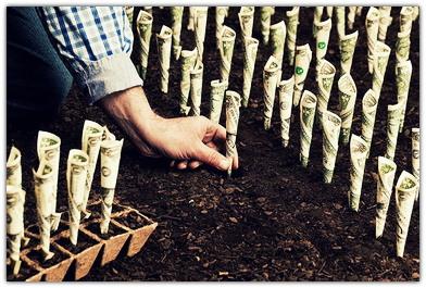 Варианты инвестирования денег
