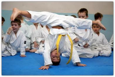 Как вовлечь ребенка в занятия спортом