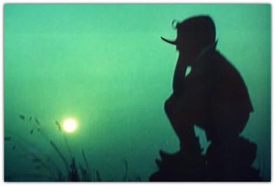 Что такое синдром Буратино