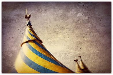 История Cirque du Soleil