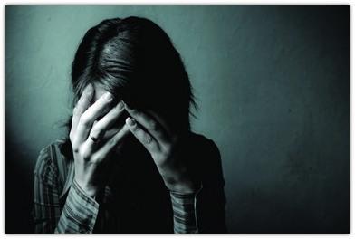 Как избавиться от психологической травмы