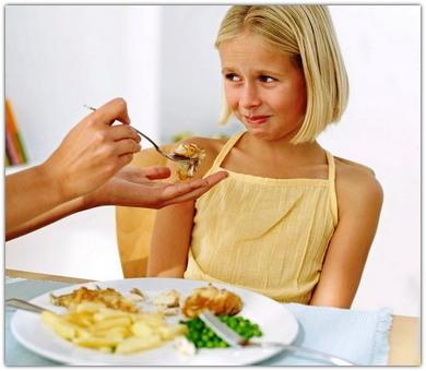 Лечение анорексии