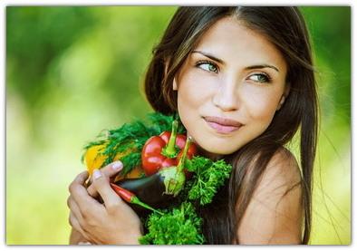 Принципы детокс-диеты