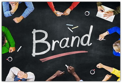 Как бизнесу стать брендом