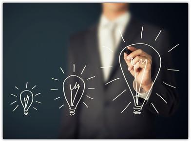 Менеджер по инновациям